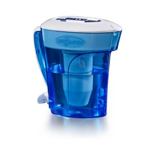 ZeroWater 12 Cup Pitcher: