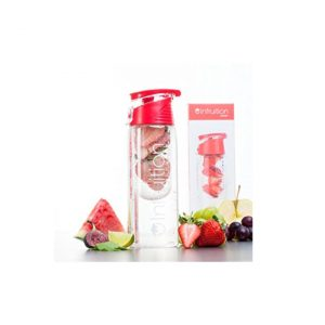 Infruition Sport Fruit Infuser Water Bottle, 700ml
